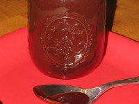 Homemade Fat Free Chocolate Syrup