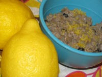 Healthy and Delicious Lemon Blueberry Oatmeal