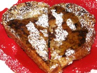 Delicious and Healthy French Toast