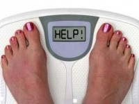 """""""Two Steps Forward One Step Back"""" What to do when you have a bad weight loss week"""