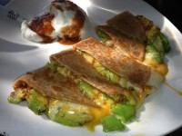 Healthy and Delicious Avocado Quesadilla Recipe