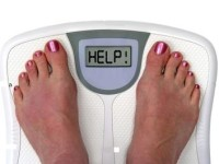 """Two Steps Forward One Step Back"" What to do when you have a bad weight loss week"