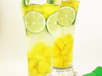 Day Spa Mango Mojito Water