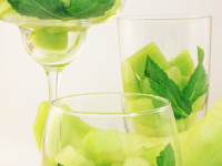 Honeydew Mojito Workout Water