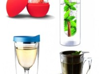 Fruit Infused Water Gifts and Products
