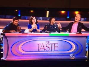 The Taste on ABC