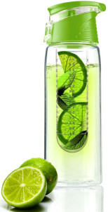 Asobu Fruit Infused Water Bottle