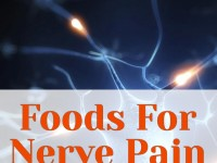 Find Nerve Pain Relief with FOOD!