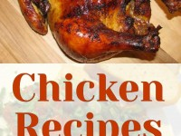 Chicken Recipes for Dinner Your Family Will Love