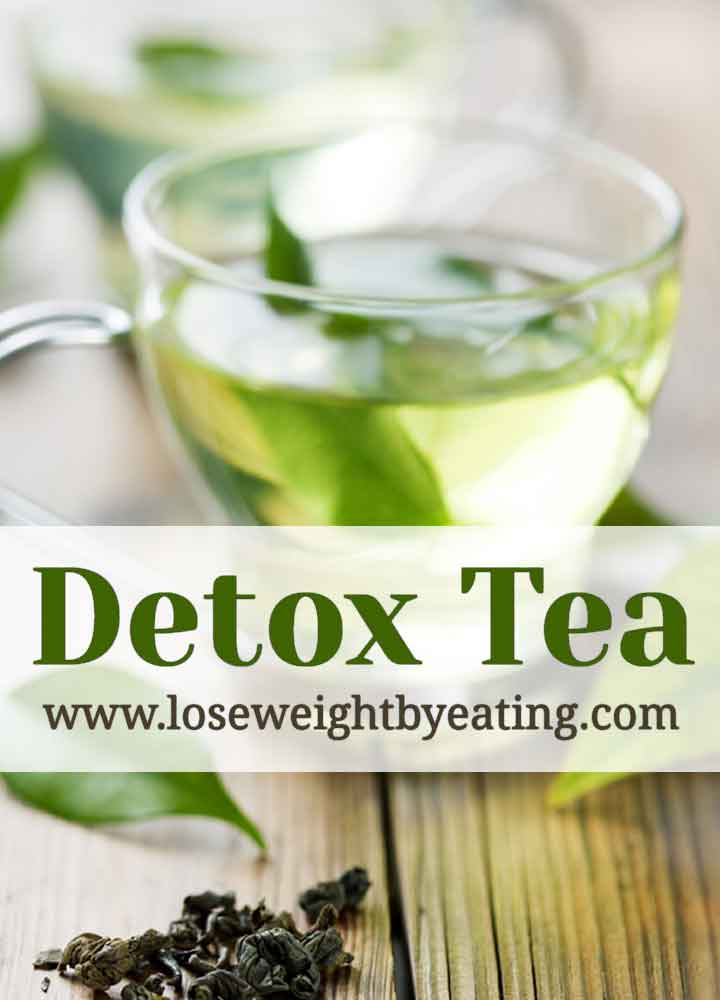 Natural Body Cleanse For Weight Loss
