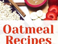 Oatmeal Recipes for Breakfast that Boost Weight Loss