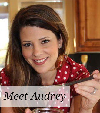 Audrey Johns - Weight Loss Blogger