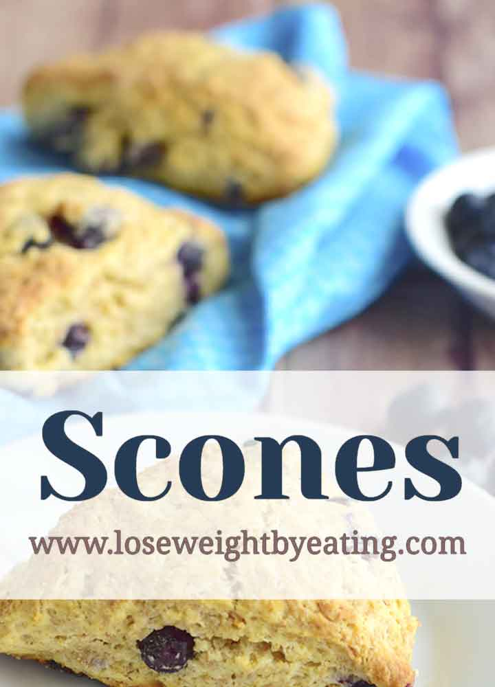 Scones Recipes