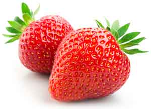 Strawberry Benefits