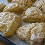 Step By Step Videos – Lavender Orange Scones