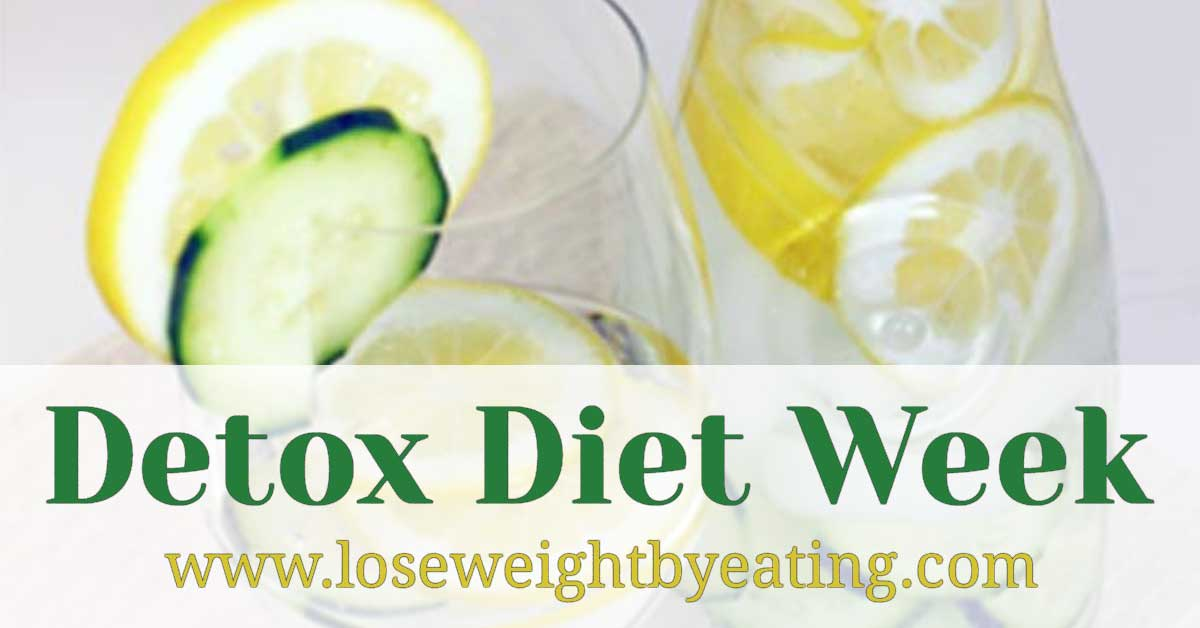 The Truth About Celebrity Detox Diets | Fitness Magazine