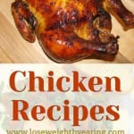 Healthy Chicken Recipes for Dinner Your Family Will Love