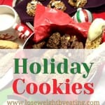 Easy Christmas and Holiday Cookies
