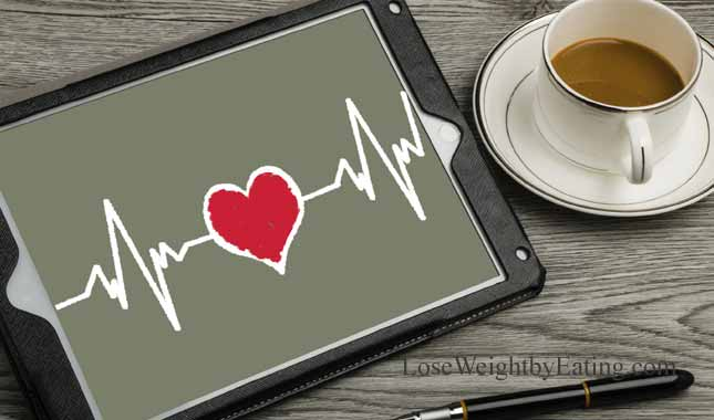 Coffee Benefits Heart Health