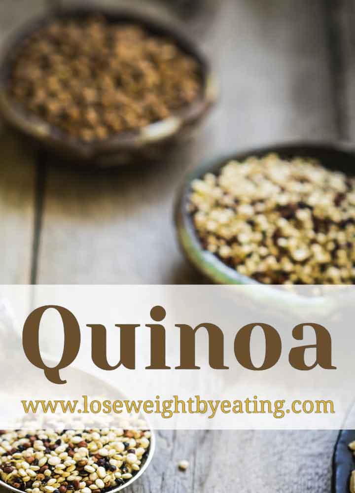 Can I Lose Weight Eating Gluten Free Foods
