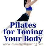 Pilates for Toning Your Body